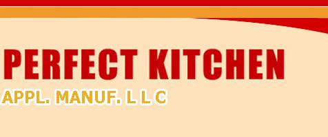 perfect kitchen appl manuf llc